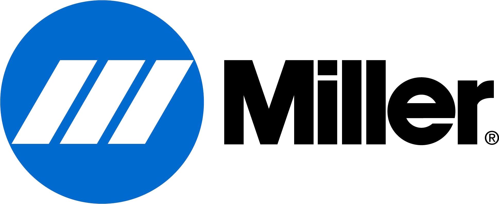 Miller Welding Logo - Tomag Enterprises Limited