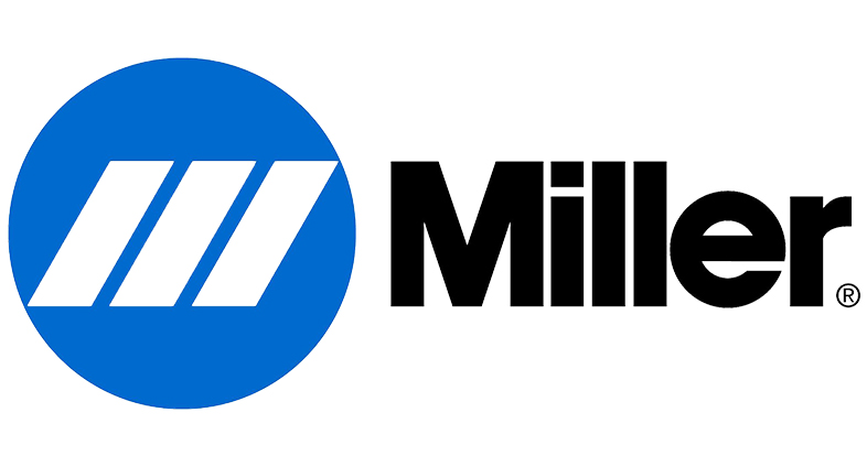 Miller Welding - TOMAG Enterprises Limited Client