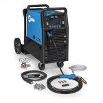 Millermatic® 255 MIG Welder Front - Tomag Enterprises Limited