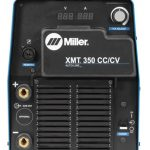 XMT® 350 Multiprocess Welder Back - Tomag Enterprises Limited Welding Machine
